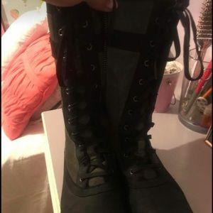053c9ab5cdf UGG Brystl tall boots